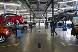 自動車整備・修理・車検・点検