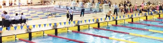水泳・スイミング・泳ぐ・温水プール・屋外プール・屋内プール・運動